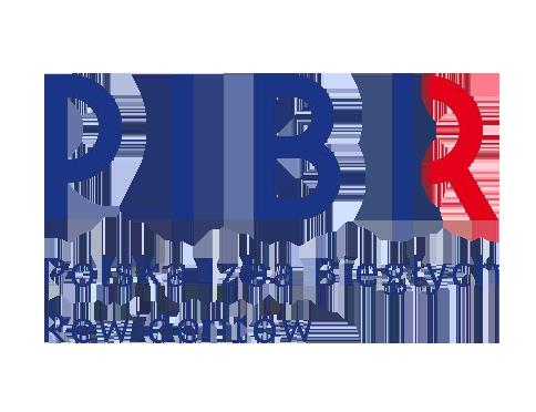 Jesteśmy członkiem PIBR